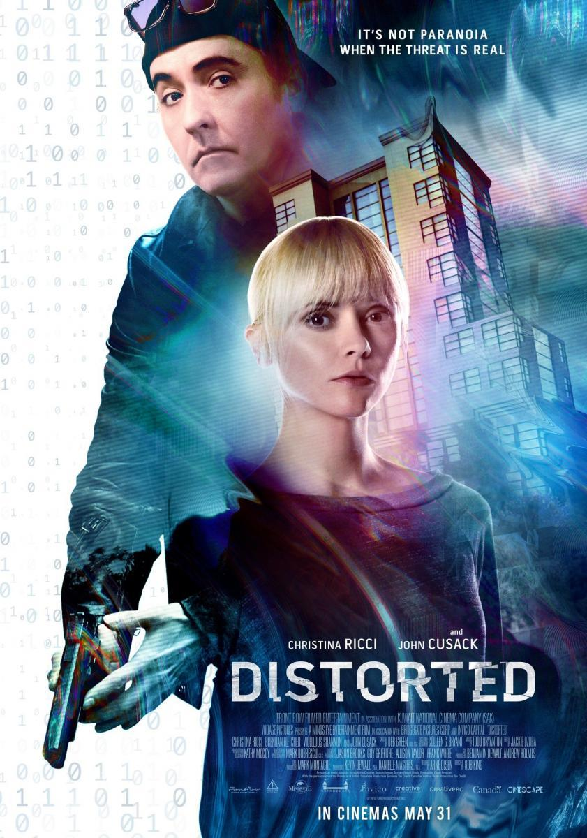 DISTORTED (2020) [BLURAY 720P X264 MKV][AC3 5.1 CASTELLANO] torrent